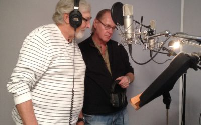 Bamse voice recording