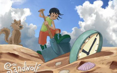 The Sand Wolf